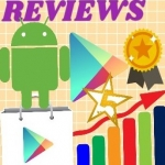 Promote your Android App with 2 reviews