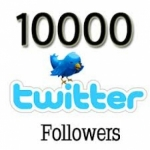 Amazing offer 6,000 + Twitter Followers within 6-24 hours only