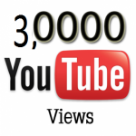 I will add 30,000 real views to your youtube video safely for