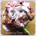 Beautiful Handmade Paper Bouquet