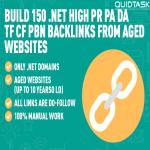 Create 150 HQ PBN Do-Follow Backlinks