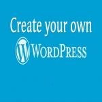 Code for WordPress theme