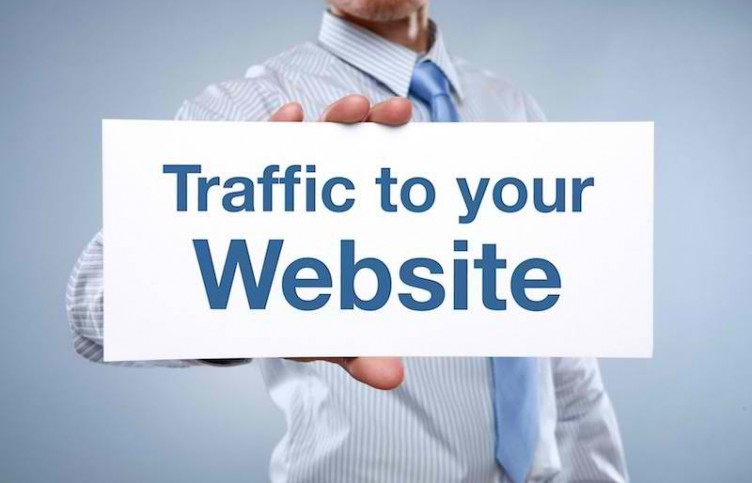 Image result for website traffic
